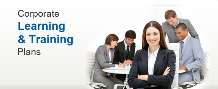 Corportae Learning and Training